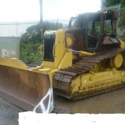 Cat Volvo Komatsu Hy-Mac JCB Hitachi All Makes & Models Supplied