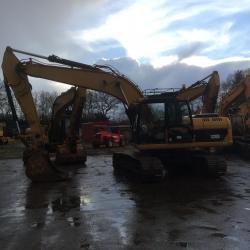Hy-Mac Construction Machinery Ltd